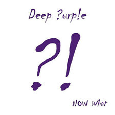DEEP PURPLE Now What?! / Live at Montreux 2011 CD+DVD PAL