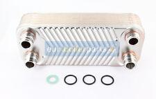 VAILLANT Turbomax Pro 24/2 e VUW 242/2-3 ACS scambiatore di calore 065131 compatibile