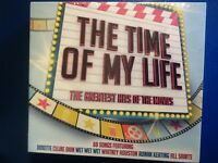 TIME OF MY LIFE  3 cd boxset. Greatest hits of the movies