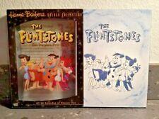 The Flintstones  Season One  (Hanna - Barbara Golden Collection DVD Box Set)  LN