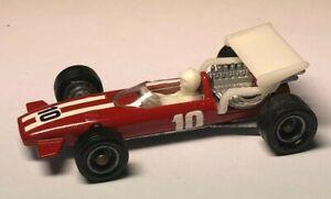 Rare Vintage Efsi  203 Ferrari F1  Mint
