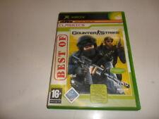 Xbox Counter-Strike-Xbox Classics