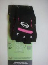 Fitness Bionic Strength Training Gloves, Straps & Hooks