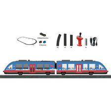 Marklin My World Airport Express Elevated Railway Starter Set HO Gauge Mn29307