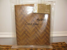 2 Calvin Klein KALAHARI King Shams
