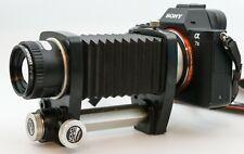 Sinaron digital 4.0 80mm (Linsensystem wie Apo Rodagon-N 80mm) mit M39 Anschluss