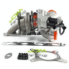 Turbocharger 6+6 F23T For VW Eos / Golf GTI / Jetta / Passat 2.0T FSI BPY BWA