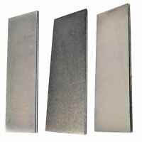 "3pc Professional Diamond Sharpening Stone 6"" Extra Fine / Fine / Coarse"