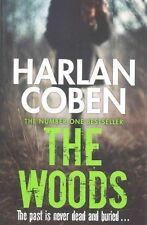 **NEW PB**  The Woods by Harlan Coben (Paperback, 2014)