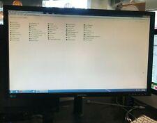 "Samsung Monitor 27"" Full HD LED Flat Black Computer Monitor 1920x1080 S27E450B"
