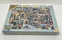 Coronation Street Vintage Deluxe Double Sided Jigsaw Puzzle 1000 Pieces New