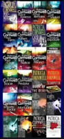 Patricia Cornwell AudioBook collection 1990-2016 📧⚡Email Delivery(10s)⚡📧