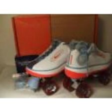 size 5 ladies NIKE BEACHCOMBER ROLLER SKATES skate quad derby girls beach womens