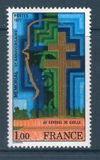 TIMBRE  1941 NEUF XX LUXE - GENERAL DE GAULLE  - MEMORIAL