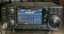 Icom IC-7300 and extras in mint condition from a Non-smoking environment.