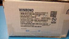 (1 PC) W78L516A24PL WINBOND IC MCU 8BIT 64KB FLASH 44PLCC ROHS
