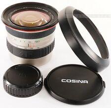 COSINA AF 19-35mm for MINOLTA & SONY ALPHA A280 A290 A450 A500 A700 A850 900 99