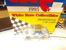1/64 MATCHBOX WHITE ROSE 95 WHITE ROSE BLISTER LQQK RARE LQQK ALSO 92 93 94
