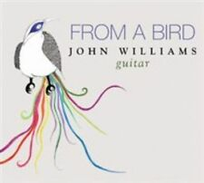 From A Bird, New Music