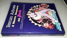 Il nuovo dizionario del rock, Renzo Arbore, 1°Ed. Anthropos 1981.