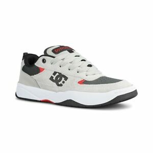 DC Shoes Penza - Grey / Red