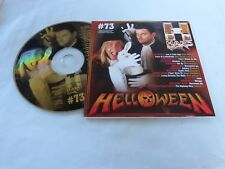 HELLOWEEN - JUST A LITTLE SIGN !!!!FRENCH EXCLUSIVE  CD !!!!!!!!!!
