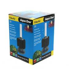 Aqua One Weighted Sponge Air Filter 30