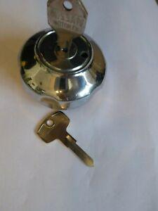 Nissan / Datsun Roadster 5000 Series Lock Key Blank.