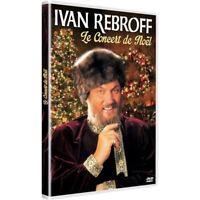 "RARE DVD NEUF ""IVAN REBROFF : LE CONCERT DE NOEL"" concert Sydney, Australie 1982"
