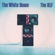 The White Room/Justified & Ancient by The KLF (CD, Feb-1992, 2 Discs, Arista)
