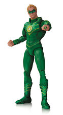 DC Comics The New 52 Earth 2 Green Lantern Action Figure *New ~ Factory Sealed