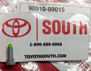 Toyota OEM 03-09 4Runner Control Knob Clock Dash Display Bulb 90010-09015 Type A