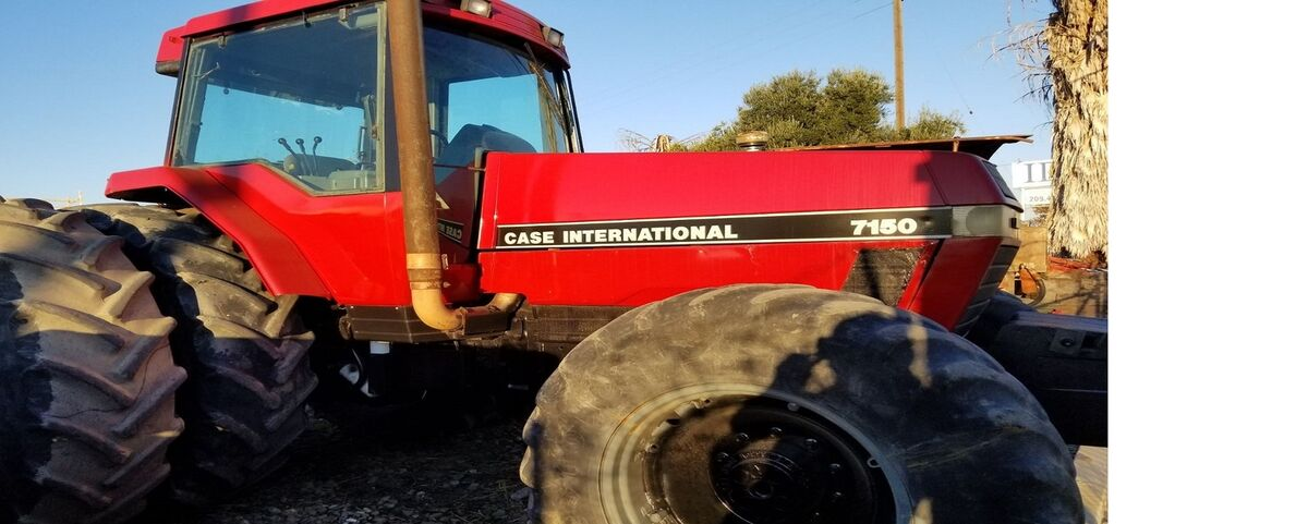 Associated Tractor Service