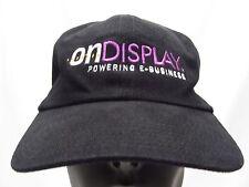 En Expositor Potencia E / Negocios - Ajustable Tira Trasera Gorra Sombrero