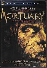 Mortuary (DVD) TOBE HOOPER Denise Crosby We Combine Shipping in the U.S.!