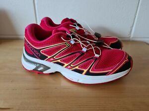 SALOMON Wings Flyte 2 Shoes sz 40 Trail Running
