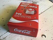 Coca-cola Radio 2004 In Box
