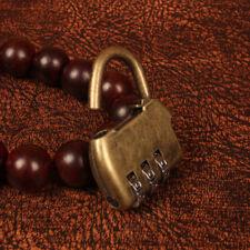 Small Travel Luggage Anti Theft Safety Lock Handbag Password Lock G