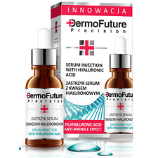 DermoFuture SERUM Injection with Hyaluronic Acid Anti-Aging Component 1457