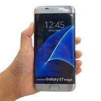 Unlocked Samsung Galaxy S7 Edge G935F/FD Original International Version Dual SIM