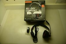 Plantronics Voyager 104 Bluetooth Headset Over the Head Headset with Microphone