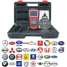 AUTEL MD802 Elite 4 SYSTEMS + DS PRO Universal OBD Diagnostic Scanner EPB