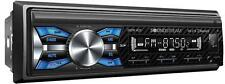 Soundstream VM-21B 1 DIN SD/USB/MP3 Digital Media Player Source Unit Bluetooth