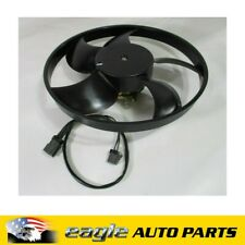 HOLDEN VY ADVENTRA CREWMAN V8 LS1 LARGE ELECTRIC ENGINE FAN GENUINE # 92146911