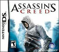 Assassin's Creed - Nintendo DS