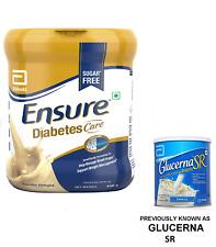 Abbott Glucerna SR Ensure Vanilla Delight Flavor 400gm