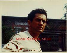 "Robert De Niro Raging Bull 8x10"" Photo #L94"