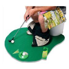 Juego Golf Baño