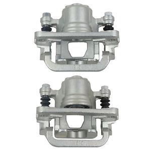 Rear Brake Calipers For Nissan Cube Qashqai +2 Tiida Versa 44001EM11A ADN145505