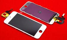 Para Ipod Touch 5 5 Genration Pantalla LCD Táctil Digitalizador Cristal Frontal